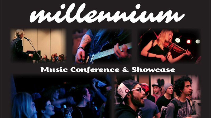 Millenium Music Conference and Showcase 2018